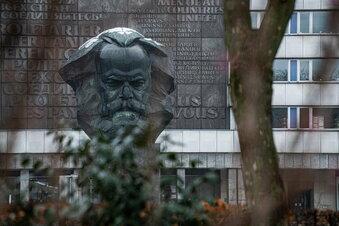 Chemnitz wird offiziell Kulturhauptstadt
