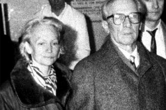 Honecker-Enkel lüftet Familiengeheimnis