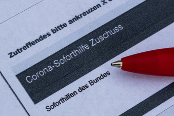 Missbrauch von Corona-Hilfen in Sachsen