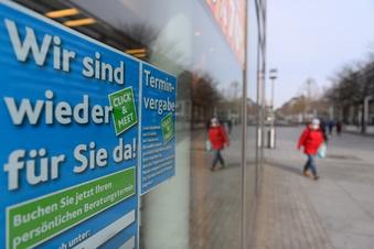 Click & Meet: Kunden wollen lokal shoppen