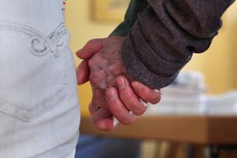 Alltagsbegleiter für Senioren im Kreis Bautzen gesucht