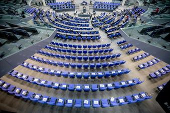 Abgeordnete gegen Renten-Sonderstatus