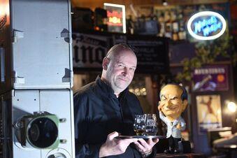 Filmgeschichte in Zittau mit japanischem Whisky