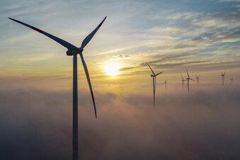 30 neue Windräder im Landkreis geplant