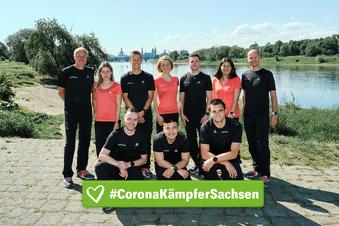 Die Corona-Kämpfer der Laufszene und ihr Aha-Effekt