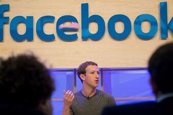 Firmen kehren Facebook den Rücken