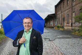 Chris Meyer verlässt den Freitaler Stadtrat