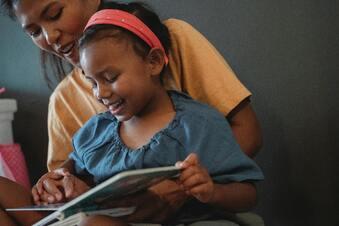 Vorlesetipps für Eltern