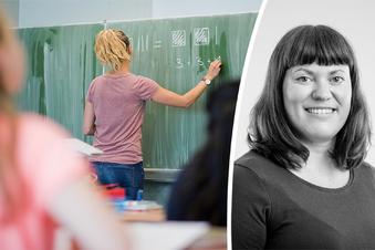 Die Schulpolitik geht in die richtige Richtung
