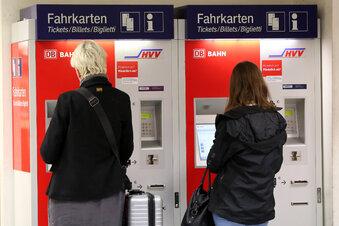 Bahn erhöht Fahrpreise