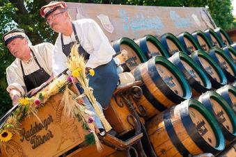 Aus für Radeberger Brauerei-Tradition