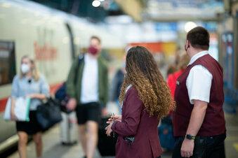 Keine Gehaltserhöhung für Bahn-Manager
