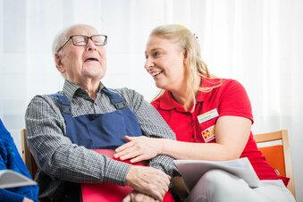 Was kann eine Senioren-Tagespflege?