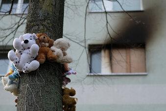 Weiteres Kind nach Brand gestorben
