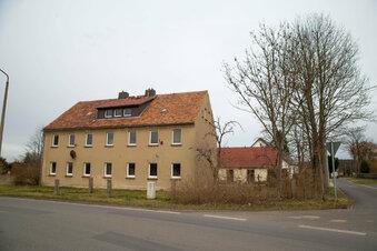 Historisches Gebäude in Horka wird saniert