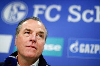 Schalke-Boss Tönnies schmeißt hin