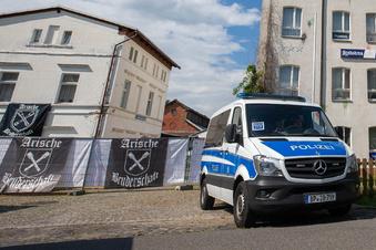 Rechtsextreme planen weiter mit Ostritz