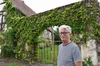 Kesselsdorf bekommt einen Park