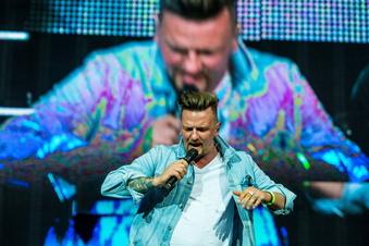 Hutbergbühne: Weiteres Konzert abgesagt