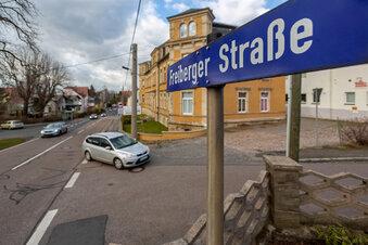 Wilsdruff will eindeutige Straßennamen