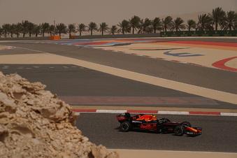 Das Wichtigste zur neuen Formel-1-Saison