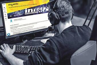 Industriemesse findet digital statt
