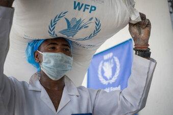 Friedensnobelpreis für UN-Organisation