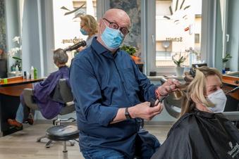 Friseur-Obermeister kritisiert Test-Regelung