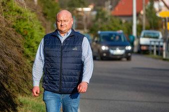 Hirschbachs langer Weg zur neuen Straße