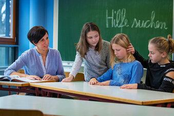 Warum sich Sachsens Schüler so gestresst fühlen