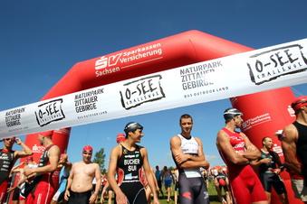 O-SEE erhält Zuschlag für Triathlon-Meisterschaft