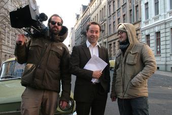 Görliwood: Filmdreh im eigenen Zuhause