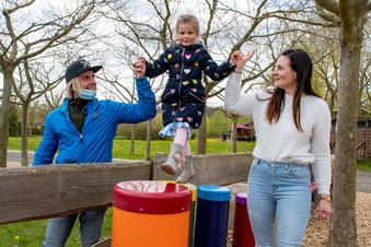 Sonnenlandpark wieder für Besucher offen