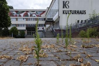 Bischofswerda kauft das Kulturhaus