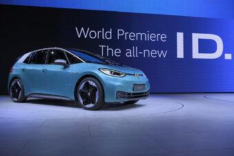 VW startet Batteriezellen-Fertigung in Salzgitter