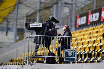 Dynamo ist doch der TV-Meister in der 3. Liga