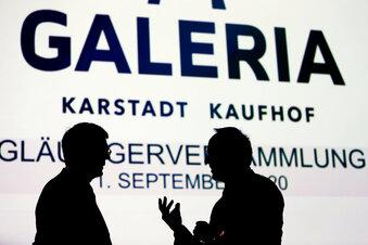 Karstadt Kaufhof kann saniert werden