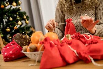 Advent: Von Furzkissen bis Ringelsocken