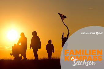 Hier fühlen sich Familien in Sachsen am wohlsten