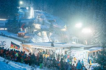 Olympia 2030 im Erzgebirge - das sagt Sachsens Sport dazu