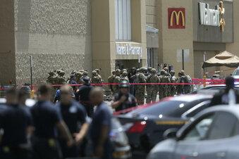 Todesschütze von El Paso vor Gericht
