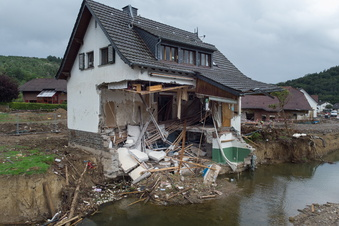 SZ-Leser spenden eine Million Euro für Flutopfer