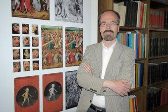 Neuer Museumschef in Leipzig