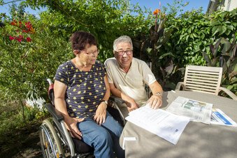 Weniger Rente wegen Pflege ist kein Muss