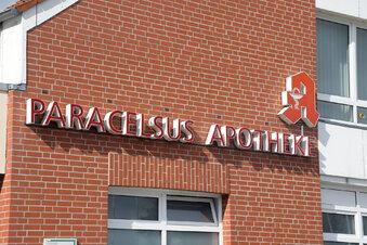 Paracelsus-Apotheke schließt