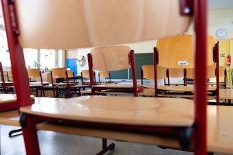 Dresdner Eltern werden nicht isoliert