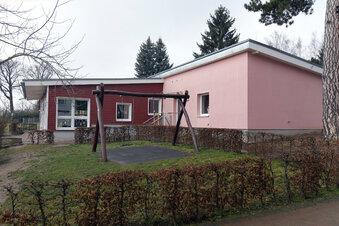 Bald mehr Platz für Hort in Lüttewitz