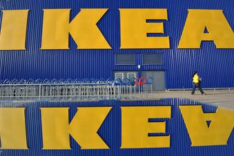 Jetzt gibt's Ikea auch in Liberec