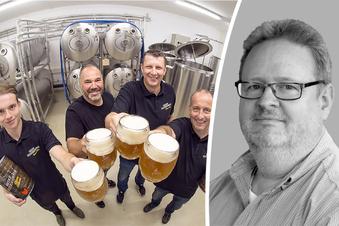 Nieder Seifersdorf schafft Biervielfalt