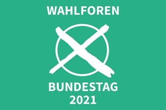 Wahlforum: Kandidaten diskutieren in Zittau